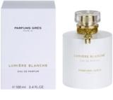 Gres Lumiere Blanche Eau de Parfum para mulheres 100 ml