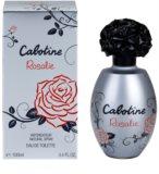 Gres Cobotine Rosalie Eau de Toilette für Damen 100 ml