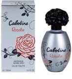 Gres Cobotine Rosalie Eau de Toilette para mulheres 100 ml