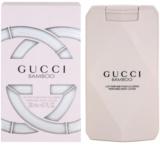 Gucci Bamboo Lapte de corp pentru femei 200 ml