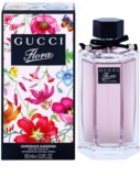 Gucci Flora by Gucci - Gorgeous Gardenia 2015 Eau de Toilette für Damen 100 ml