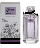 Gucci Flora by Gucci Generous Violet туалетна вода для жінок 100 мл