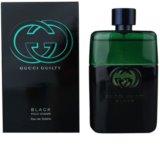 Gucci Guilty Black Pour Homme eau de toilette para hombre 90 ml