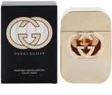 Gucci Guilty Diamond Eau de Toilette für Damen 75 ml