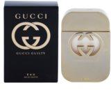 Gucci Guilty Eau тоалетна вода за жени 75 мл.