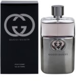 Gucci Guilty Pour Homme eau de toilette para hombre 150 ml