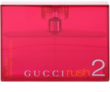 Gucci Rush2 Eau de Toilette für Damen 50 ml