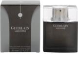 Guerlain Homme Intense Eau de Parfum para homens 80 ml