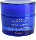 Guerlain Super Aqua creme de dia nutritivo e hidratante