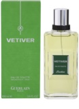 Guerlain Vetiver Eau de Toilette für Herren 100 ml