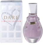 Guess Dare Limited Edition Eau de Toilette para mulheres 50 ml