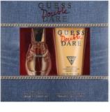 Guess Double Dare Gift Set II.