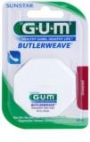 G.U.M Butlerweave ungewachste Zahnseide