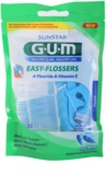 G.U.M Easy Floessers fil dentaire