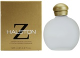 Halston Halston Z after shave para homens 125 ml