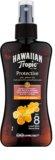 Hawaiian Tropic Protective vodeodolný ochranný suchý olej na opaľovanie SPF 8