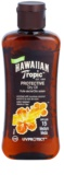 Hawaiian Tropic Protective huile sèche solaire protectrice waterproof SPF 15