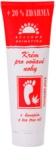 Herbavera Body Foot Care Disinfectant Foot Cream