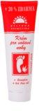 Herbavera Body Foot Care krém pro voňavé nohy