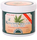 Herbavera Body Hemp Balm With Aloe Vera