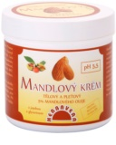 Herbavera Body Almond Moisturiser For Body and Face