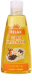 Herbavera Body óleo corporal e de massagem Relax 2 em 1
