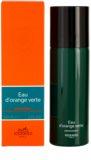 Hermès Eau d'Orange Verte desodorante en spray unisex 150 ml
