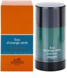 Hermès Eau d'Orange Verte deo-stik uniseks 75 ml