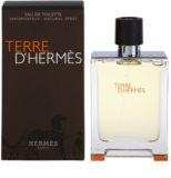 Hermès Terre D'Hermes Eau de Toilette für Herren 100 ml