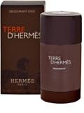 Hermès Terre D'Hermes desodorante en barra para hombre 75 ml