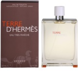 Hermès Terre D'Hermes Eau Tres Fraiche Eau de Toilette pentru barbati 125 ml