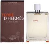 Hermès Terre D'Hermes Eau Tres Fraiche woda toaletowa dla mężczyzn 125 ml