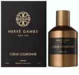 Herve Gambs Coeur Couronne Perfume unisex 100 ml