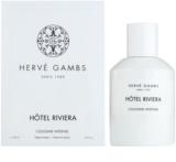 Herve Gambs Hotel Riviera kölnivíz unisex 100 ml
