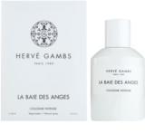 Herve Gambs La Baie des Anges kölnivíz unisex 100 ml