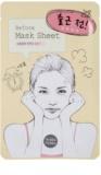 Holika Holika Mask Sheet Before maseczka kojąca