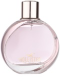 Hollister Wave woda perfumowana dla kobiet 100 ml