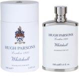 Hugh Parsons Whitehall eau de parfum férfiaknak 2 ml minta