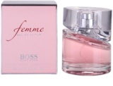 Hugo Boss Femme Eau de Parfum für Damen 50 ml