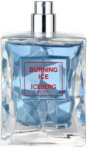 Iceberg Burning Ice eau de toilette teszter férfiaknak 100 ml