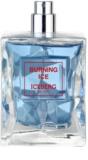 Iceberg Burning Ice туалетна вода тестер для чоловіків 100 мл
