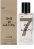 Iceberg Eau de Iceberg Jasmine Eau de Toilette for Women 100 ml