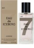 Iceberg Eau de Iceberg Jasmine туалетна вода для жінок 100 мл