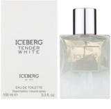 Iceberg Tender White Eau de Toilette für Damen 100 ml