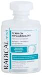 Ideepharm Radical Med Psoriasis champú hipoalergénico para el cuero cabelludo afectado de psoriasis