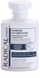 Ideepharm For Men champú revitalizador anticaída del cabello