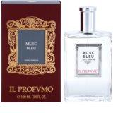 IL PROFVMO Musc Bleu eau de parfum nőknek 100 ml