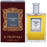 IL PROFVMO Patchouli Noir parfémovaná voda unisex 100 ml