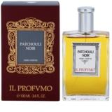 IL PROFVMO Patchouli Noir eau de parfum unisex 100 ml