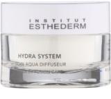 Institut Esthederm Hydra System krem do twarzy o dzłałaniu nawilżającym